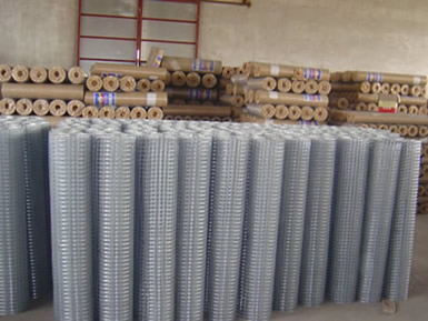 Welded Wire Mesh | Anping Yaqi Wire Mesh Co , Ltd